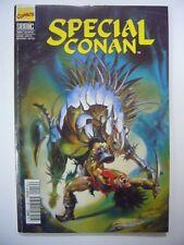 SPECIAL CONAN N° 19 SEMIC 1995 TRES BON ETAT