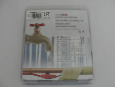 Easy Heat AHB-013 Cold Weather Valve and Pipe Heating Cable, 3-Feet NEW