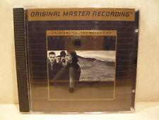 MFSL UDCD 650 U2 The Joshua Tree 24KT Gold plated Ultradisc II