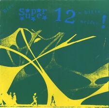 HIER SUPER 12 - BITTE MELDEN! LP Sampler (1993 Viel Leicht) neu!