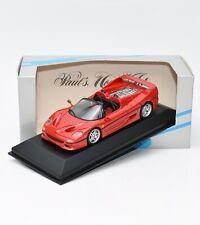 Minichamps 430075162 Ferrari F 50 Spider Bj.1995 in rot, 1:43 , OVP, K088
