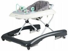 ECOTOYS Baby Lauflernwagen Laufwagen Gehfrei Gehhilfe Laufhilfe Lernlaufwagen