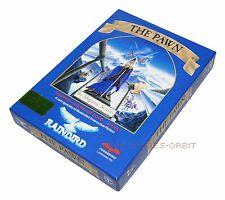 THE PAWN für Atari 400, 800, XL und XE von Magnetic Scrolls