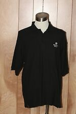 MEN'S BACARDI RAZZ SHORT SLEEVE POLO SHIRT-SIZE: XL