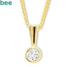 Diamond Natural Gold Fine Jewellery