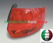 FANALE FANALINO STOP POSTERIORE DX ESTERNO AUDI A3 5P SPORTBACK 04>08 MARELLI