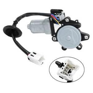 Passenger Window Regulator Lift Motor for Nissan 03-09 350Z V35 Z33 Skyline 3.5L