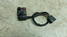 04 Ducati 1000DS 1000 DS Multistrada left hand control switch turn signal