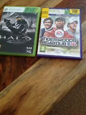 X BOX 360 Games x 2