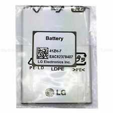 LG LEON replacement or spare battery model number BL-41ZH L/N