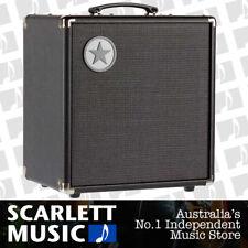 Blackstar Unity 60 Bass Guitar Amplifier 60W Combo 60 Watts Amp - Brand New