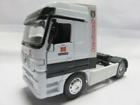 Mercedes Benz Truck Diecast Car Model Toy 1:32 19cm