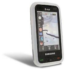 for Samsung Eternity Case Cover Silicone Skin Clear