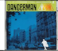 DANGERMAN - dangerman (CD) We combine shipping in the U.S.!