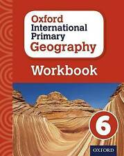 Primary School Geography Paperback School Textbooks & Study Guides