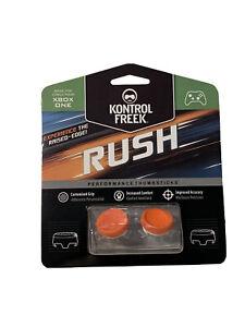 KontrolFreek Rush Thumbsticks for Xbox One Series X/S New Orange