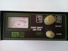 Tos/wattmètre RMS W201  sans notice neuf