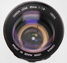 Canon RF 85mm f1.8 Leica SM  #12570