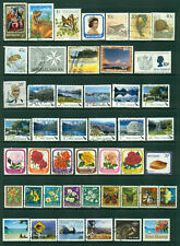 New Zealand - Selection of Stamps [5807]