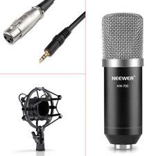 Neewer Condenser Pro Audio Microphones
