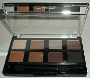 AVON EYESHADOW EYE SHADOW 8-1 PALETTE E901 094000993363 NOT SO NEUTRAL NEW BOX