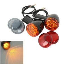 Rear LED Turn Signal Light Bracket Fit For Harley Sportster XL 883 1200 92-17 16