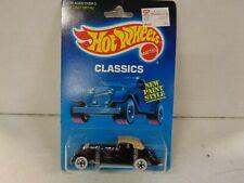 1986 Hot Wheels Classics Mercedes 540K