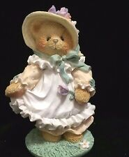 Cherished Teddies Hope #103764 - Our Love Is Ever Blooming