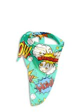 Bandana Gesichtsschal  bandana face scarf  Multifunction COMICS