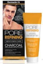 Dermactin-TS Men's Pore Refining Facial Scrub 4 oz.