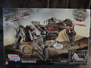 "Mattel Justice League Movie Batman 1/12 Knightcrawler Vehicle,for 6"" inch figure"
