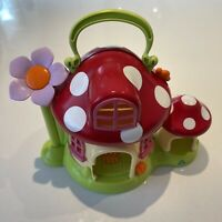 ELC HAPPYLAND Fairy TOADSTOOL COTTAGE With Sounds Missing Door