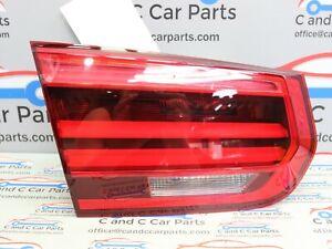 BMW F30 3 Series Rear Left Boot Light 6911907 19/7/21 V1C3