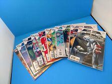 LOT(15) DC Comics Week 52 #14-16,18-25,28,48-49,51