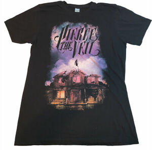 Pierce The Veil Collide With The Sky TShirt Adult Size Large