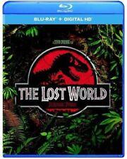 Películas en DVD y Blu-ray blu-ray Jurassic World