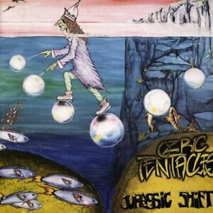 Ozric Tentacles : Jurassic Shift CD Value Guaranteed from eBay's biggest seller!