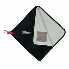 Titleist TA9SDPTWL Stadry Performace Towel - Black