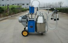 Automatic Milking Machine, Milking for Cows
