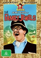 The Family Jewels (DVD, 2008)