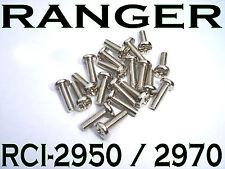 Ranger rci-2950dx rci-2970dx rci-2970n2 rci-2995dx cpu / LCD PCB vis