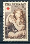 STAMP / TIMBRE FRANCE NEUF N° 1007 ** CROIX ROUGE EUGENE / COTE 16 €