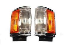 FRONT CORNER SIDE LIGHT LAMP ORIGINAL FOR TOYOTA HILUX PICKUP MK2 1984 - 1988