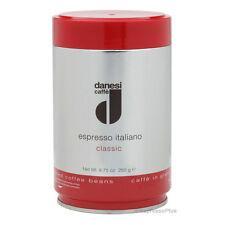 Danesi Caffe Espresso Italiano Classic Coffee Beans - 8.75 oz tin