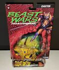 Transformers Beast Wars Vintage Retro Maximal Cheetor Deluxe Walmart Exclusive