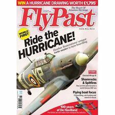 Flypast Magazine November 2020