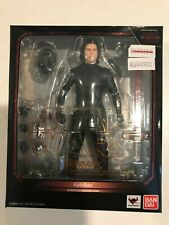 Bandai S.H. Figuarts Star Wars: The Last Jedi - Kylo Ren; used; with stand