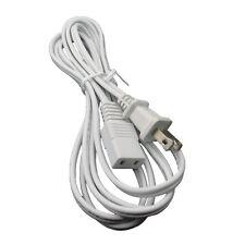 Power Cord #446881-20 (2-Pins) For Bernina 1070 1080 / Elna 5000 6000 7000 8000