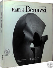 RAFFAEL BENAZZI Pinacoteca Casa Rusca Locarno SKIRA 1997