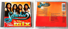 SMOKIE In The Mix / 21 Original-Hits im Mix .. BMG-CD